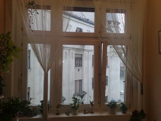 Épületasztalos - Egyedi fa ablak