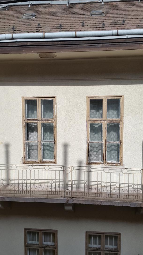 Fa ajtó, ablak gyártás, csere - Új fa ablakok, ilyen volt