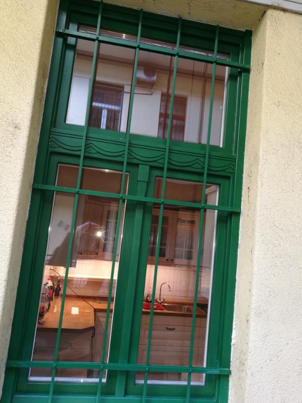 Fa ajtó, ablak gyártás, csere - Fa ablak, polgári lakás