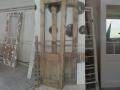 Fa ajtó, ablak gyártás, csere - Fa nyílászáró felújítás