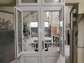 Fa ajtó, ablak gyártás, csere - Polgári lakás fa bejárati ajtó belső oldal