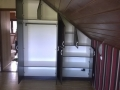Bútorasztalos - Beépített szekrény