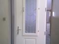 Épületasztalos - Fa bejárati ajtó